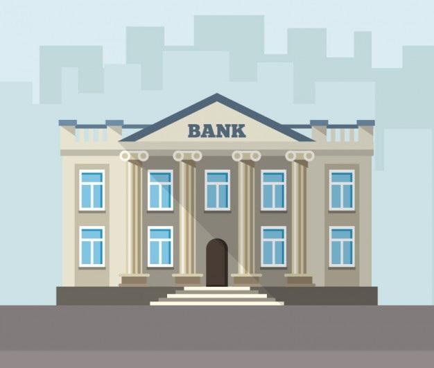 Bank in Mohéli